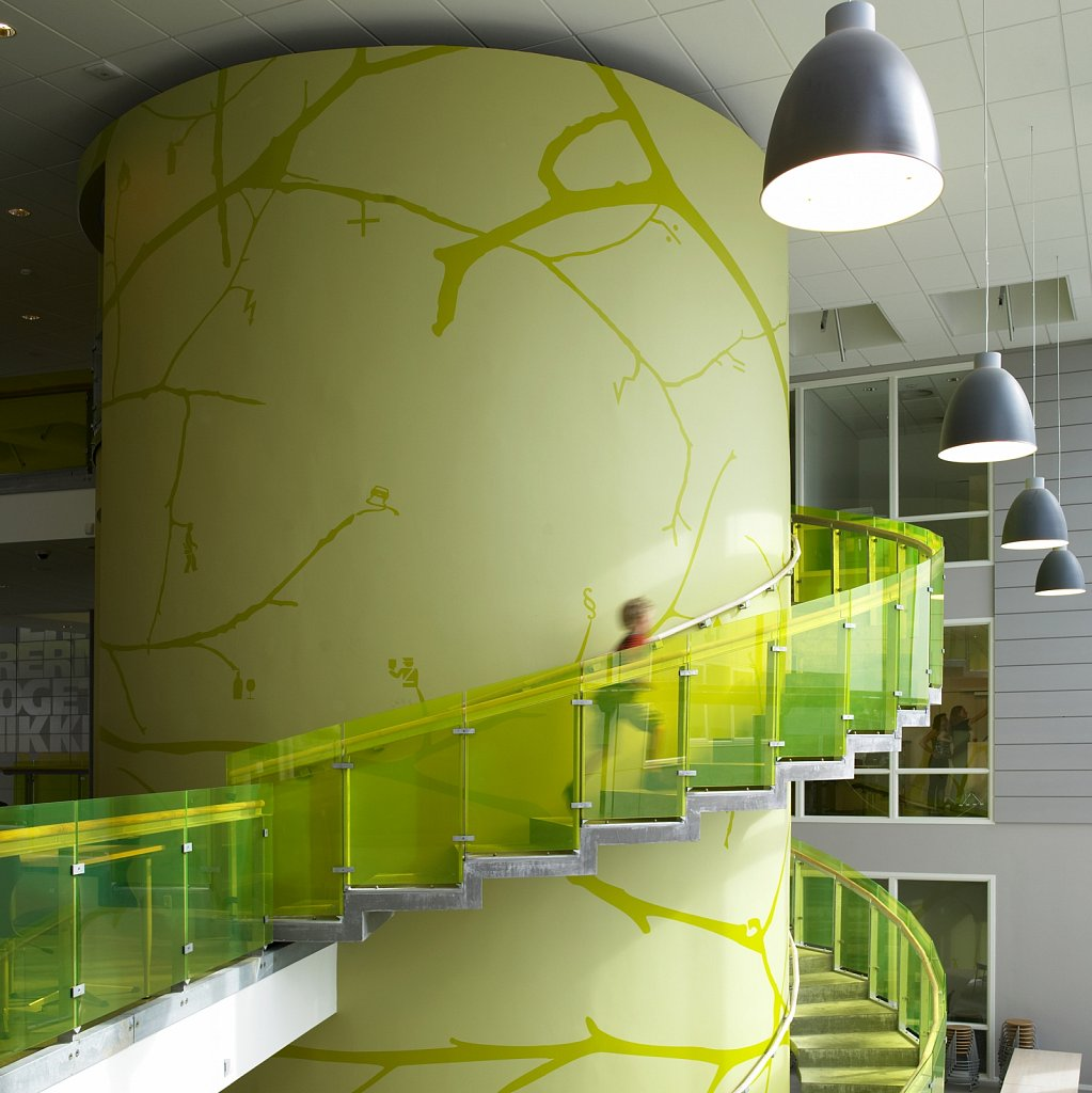 Lisbjerg Skole