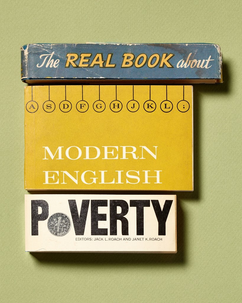 English Poverty Cut Up