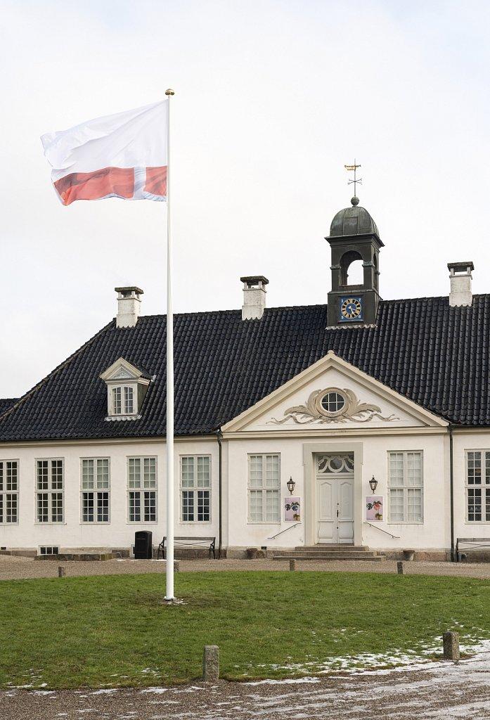 Gensyn med Danmark